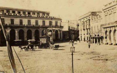 Hotel Mascotte u Hotel Luz de La Habana