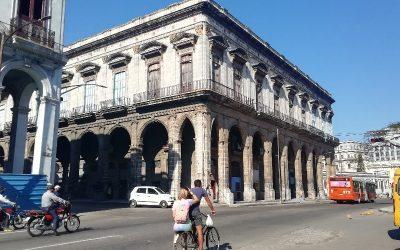 Palacio de Villalba: Neoclásico en La Habana