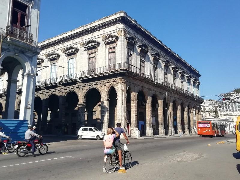 Palacio de Villalba Habans