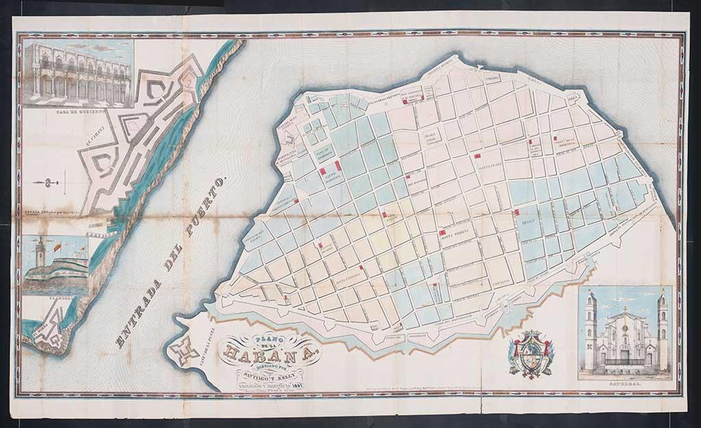 Planos Habana 1837 web