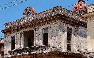 Palacetes del Vedado: Villa Matilde