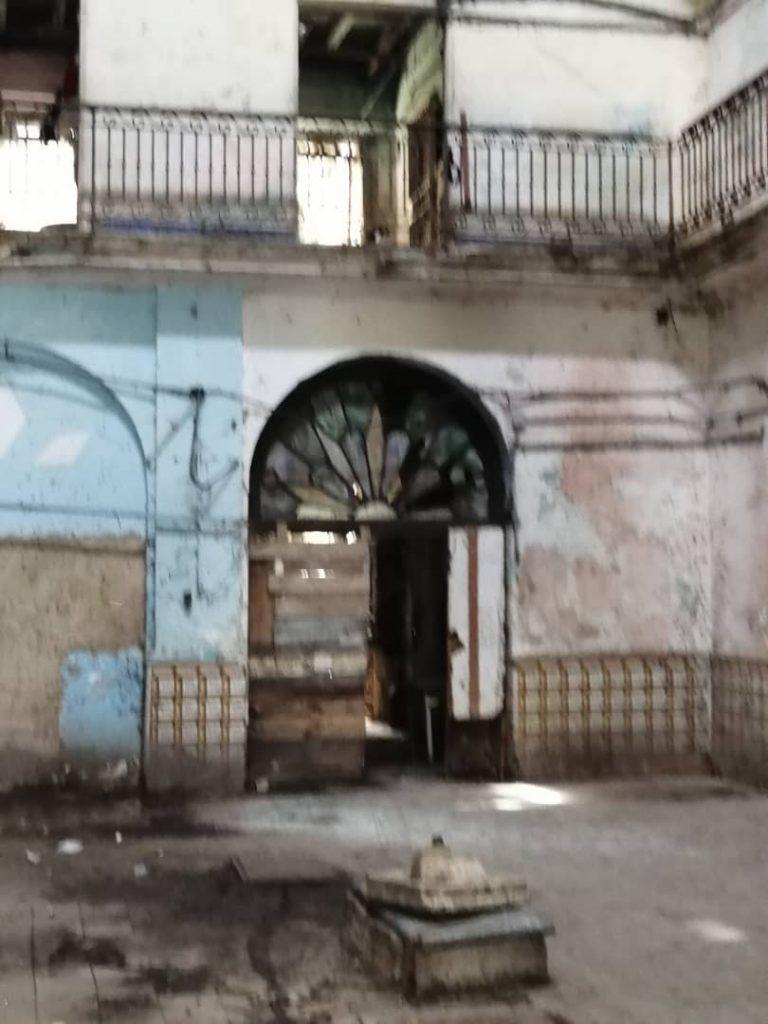 Vitral Hotel Gran America Habana
