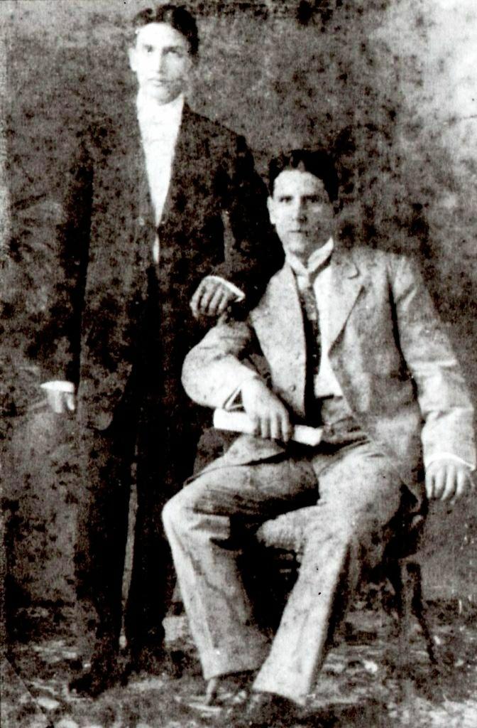 Alberto Yarini