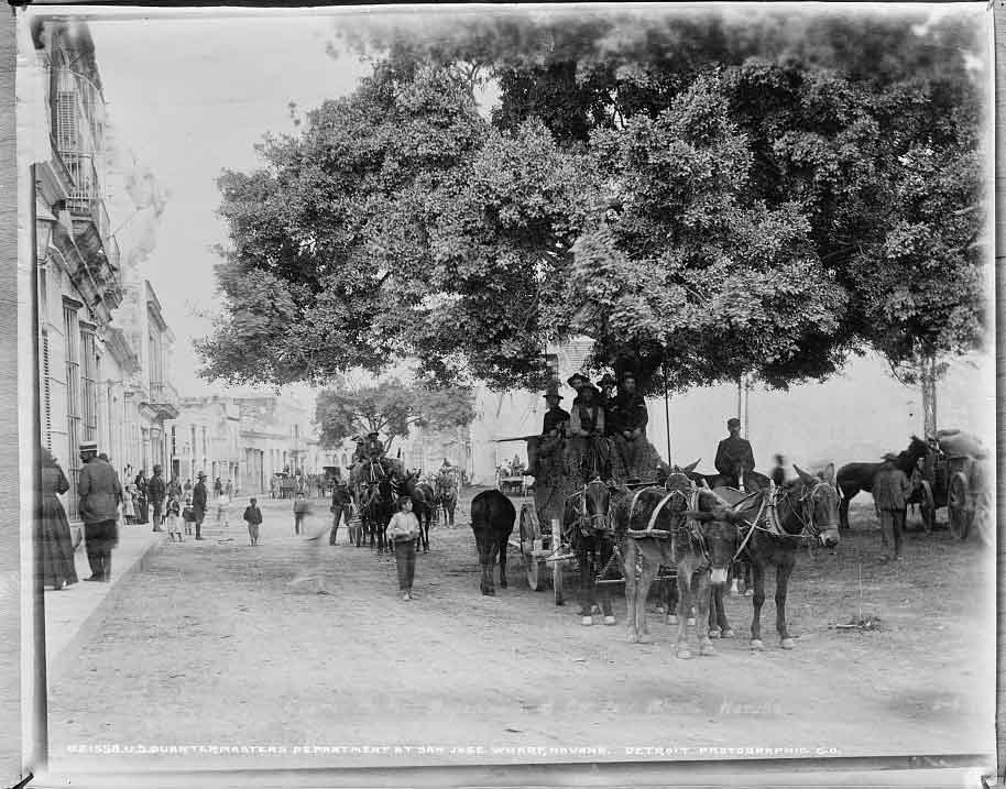 almacen san jose 1900