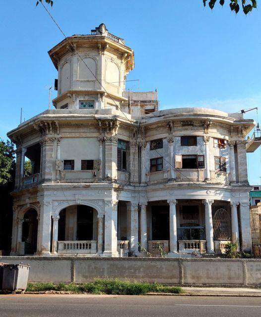 Residencias Habaneras
