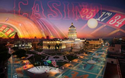 El juego en La Habana: una Isla para jugársela (I)