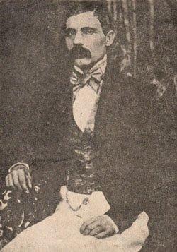 Mariano Martí