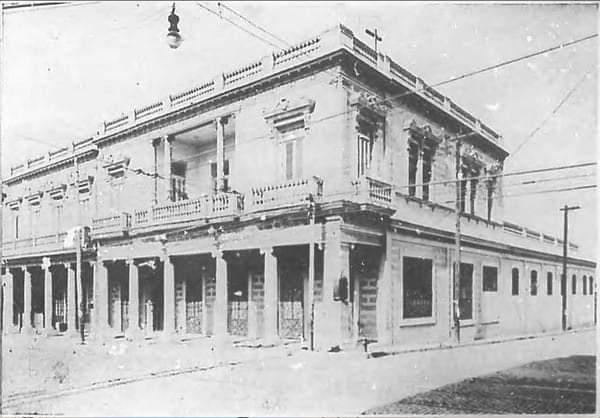fabrica de carton Belascoain Competidora Gaditana Habana