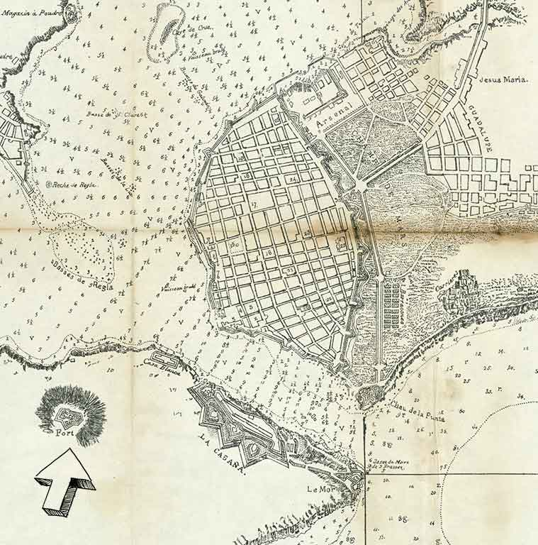 maopa habana 1798