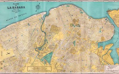 Barrios de La Habana, breve historia de «La Timba» y «Pogolotti»