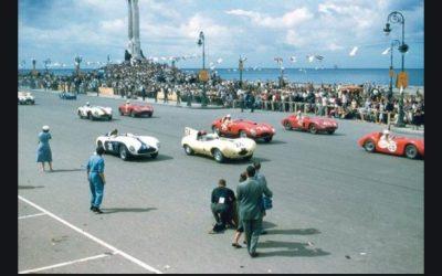 Gran Premio de Cuba de Fórmula 1 o La Habana a todo motor