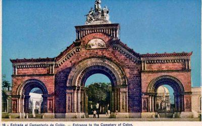 Cementerio de Colón donde las leyendas se vuelven mármol