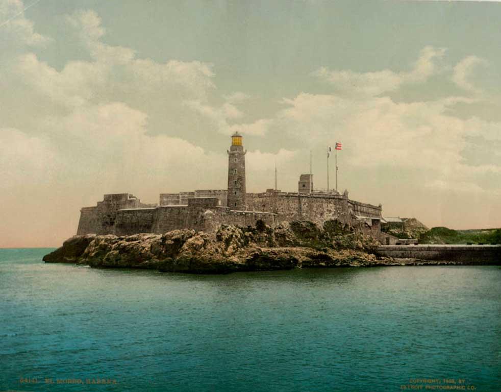 Castillo del Morro Habana