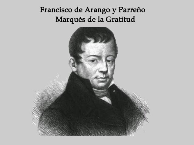 Banner Arango