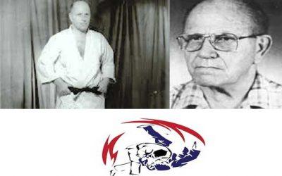 Un Sempai de Andres Kolychkine habla sobre el maestro que introdujo el Judo en Cuba
