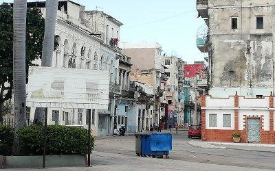 La calle Corrales se llamó Panchito Gómez Toro (Calles de La Habana)