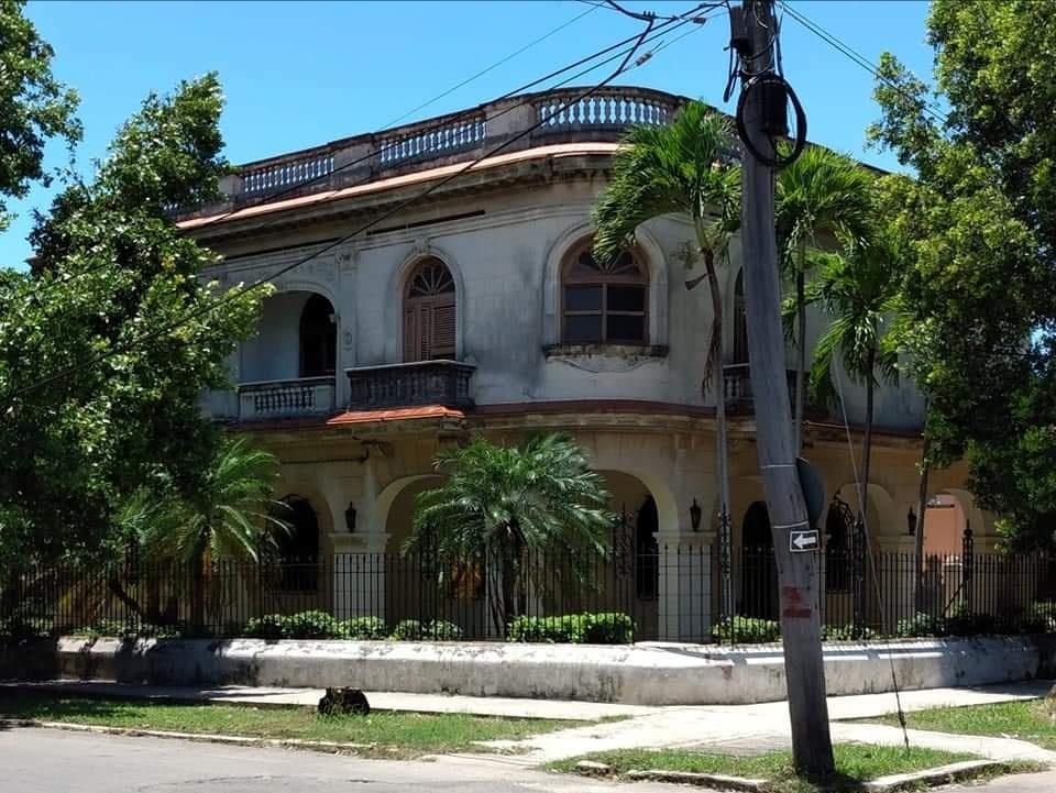 Casa de Jose Balcells Vedado Calle C