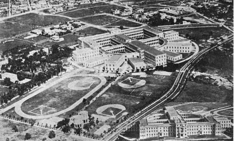 Colegio de Belen Habana