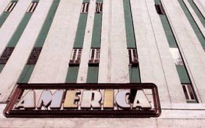 El Edificio Rodríguez Vázquez y el Teatro América, maravilla Art Déco en Galiano