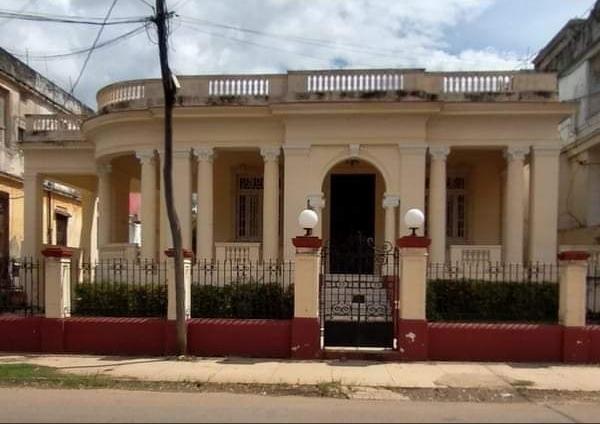 casa de Ladislao Menendez Vedado habana
