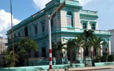 Vedado clásico (calle 13, No. 251) casa de Salvador Guedes