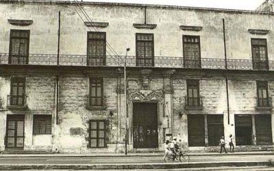 De la Casa del Conde de la Mortera al Museo del Ron de La Habana