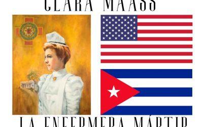 Clara Maass, una mártir olvidada de la guerra contra la fiebre amarilla