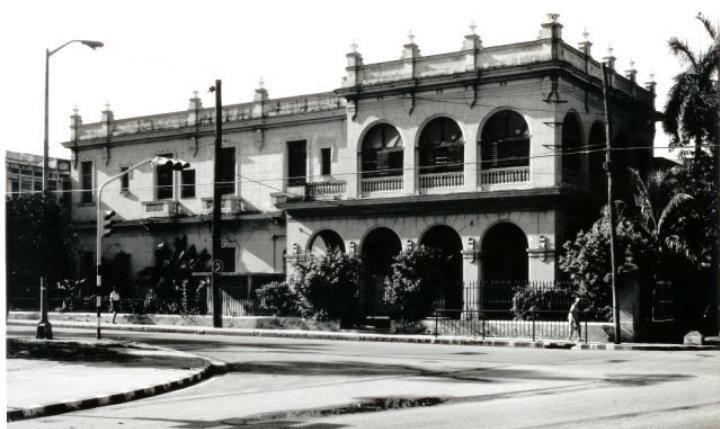 Colegio Baldor