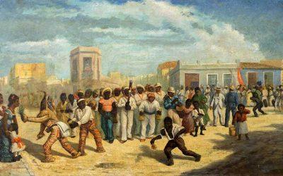 Los Ñañigos y sus crímenes según los informes de policía en el siglo XIX