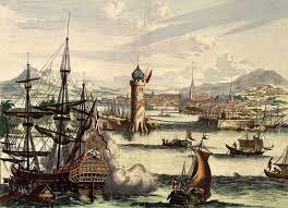 Ataques de corsarios y piratas a La Habana