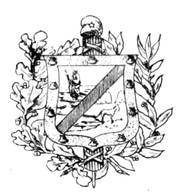 Escudo de San José de las Lajas