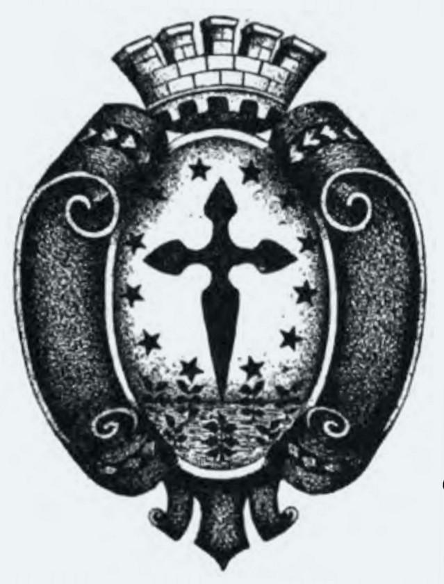 Escudo de armas de Santiago de las Vegas