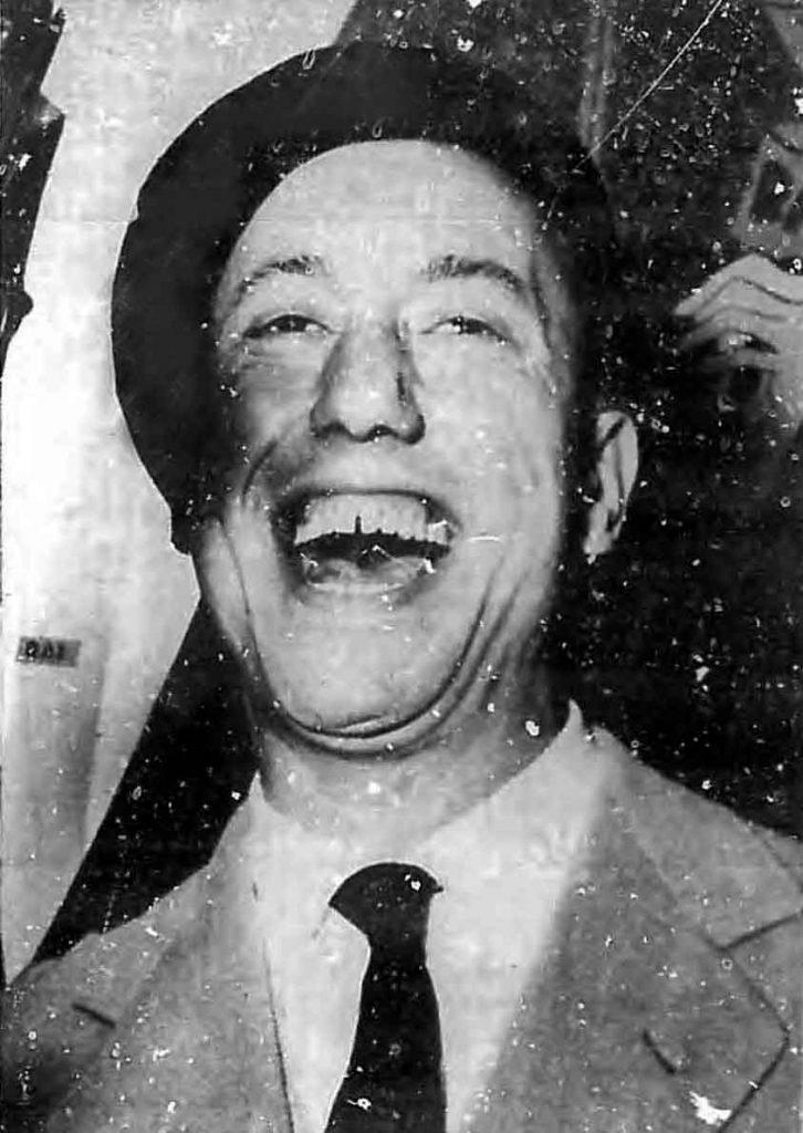 Renato Carosone en La Habana
