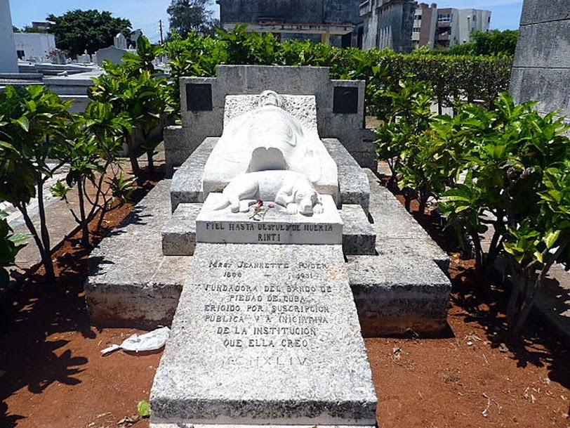 tumba de rinti jeannette ryder