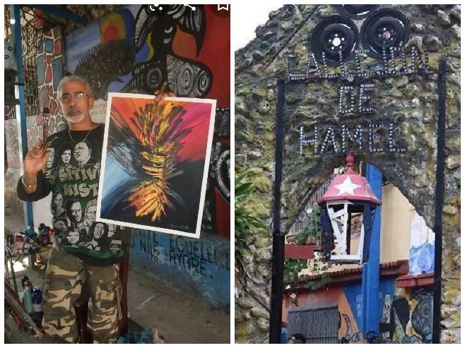 salvador Gonzalez Escalona Callejon de Hamel
