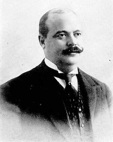 Ernesto Asbert