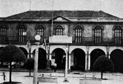 Ayuntamiento de Güira de Melena (1945)