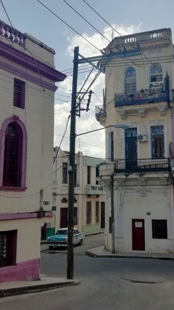 Calle Marqués González