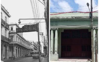 Cine Astor o Belascoaín (antiguos cines de La Habana)