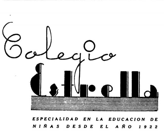 Colegio Estrella para Senoritas Habana