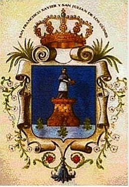 Escudo de San Julián de Güines