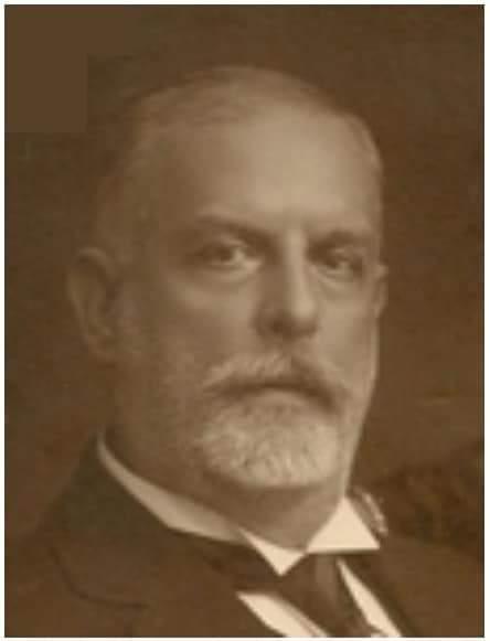 Sebastián Gelabert, dueño del edificio de la calle Águila 107