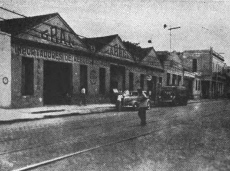 Gran Garage Vives Habana