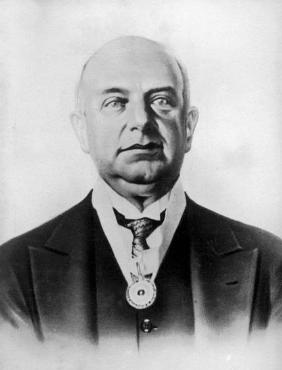 Horatio Seymour Rubens (1869 - 1941), Presidente de los Ferrocarriles de Cuba, primer usuario del Coche Mambí