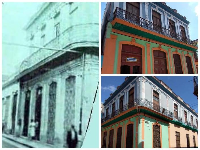 Hospital de Emergencias Casa de Socorros de La Habana