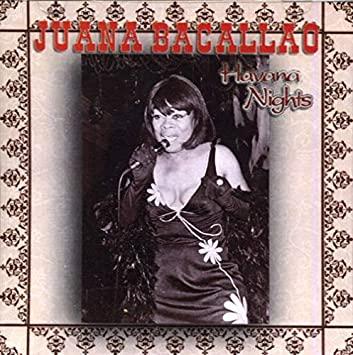 Juana Bacallao