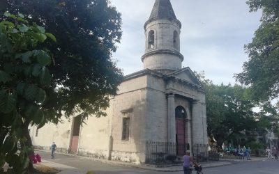 Iglesia Salvador del Mundo… Cerro Maravilloso