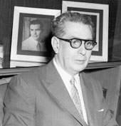 Joaquín Martínez Sáenz, Presidente del Banco Nacional de Cuba y de los Ferrocarriles Occidentales de Cuba SA