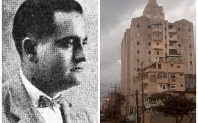 José Antonio López Serrano (Grandes empresarios de La Habana)