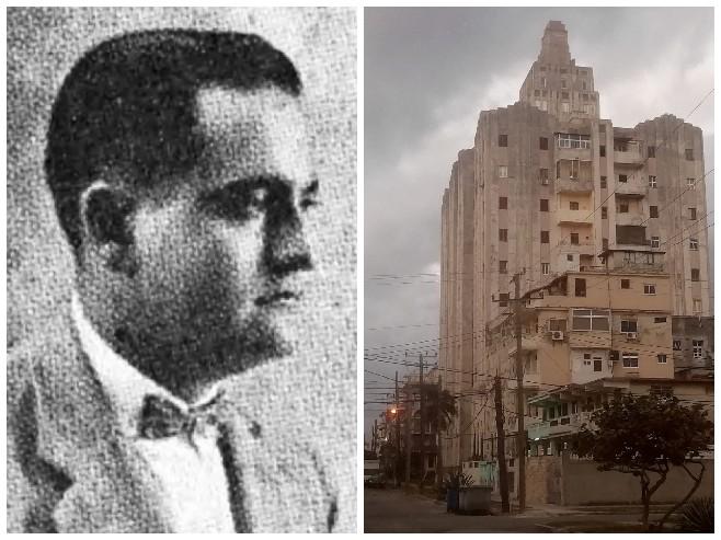 Jose Antonio Lopez Serrano Empresario Cuba